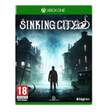 The Sinking City Xbox One