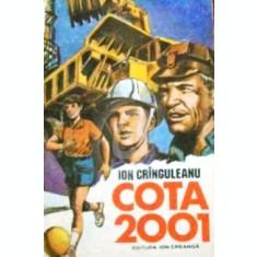 Cota 2001 (povestiri)