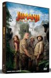 Jumanji: Nivelul urmator / Jumanji: The Next Level - DVD Mania Film