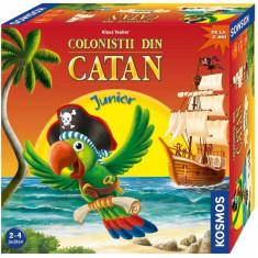 Colonistii din Catan - Junior, kosmos
