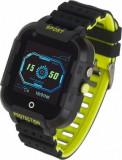 Smartwatch Garett Kids 4G Black Yellow