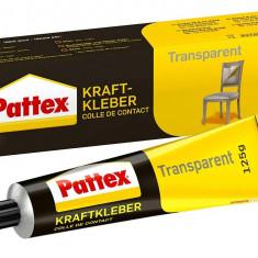 Pattex PXT2C Adeziv de putere 125 g, transparent