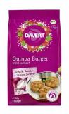 Burger vegan cu quinoa bio 160g