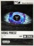 DVD Judas Priest – Electric Eye, original, sigilat