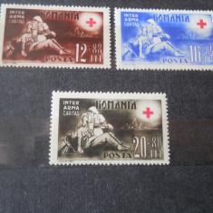 1943  LP 151  CRUCEA ROSIE