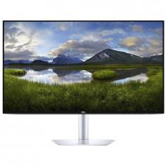Monitor LED IPS Dell 24, Full HD, HDMI, Argintiu/Negru, S2419HM