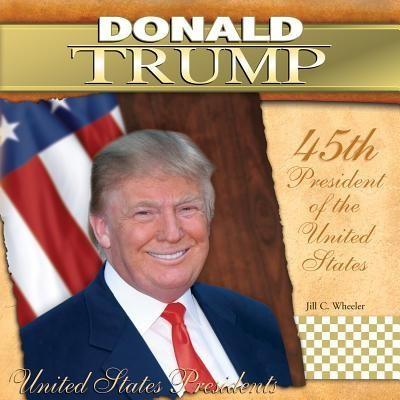 Donald Trump foto