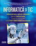 Cumpara ieftin Informatică și TIC clasa a VII-a, Corint