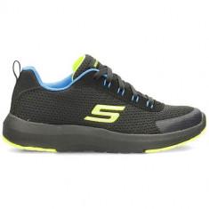 Adidasi Copii Skechers Dynamic Tread 98150LBBLM