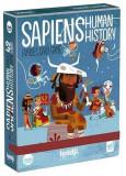 Joc de carti Londji, Sapiens- Istoria omenirii