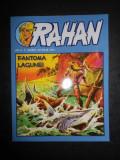 RAHAN - FANTOMA LAGUNEI (Colectia Adevarul, Nr. 8, benzi desenate)