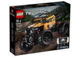 Cumpara ieftin LEGO Technic - 4x4 X-treme Off-Roader 42099