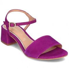 Sandale Femei Gioseppo Carcassonne CARCASSONNE49044PURPLE