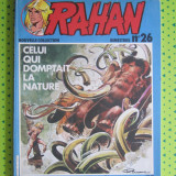 RAHAN nr.26 , colectia noua, limba franceza