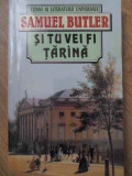 SI TU VEI FI TARANA-SAMUEL BUTLER