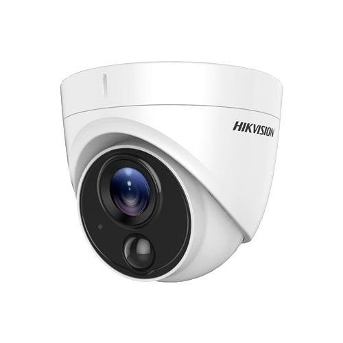 Camera supraveghere de 5 megapixeli cu PIR integrat si alarma vizuala cu lumina alba