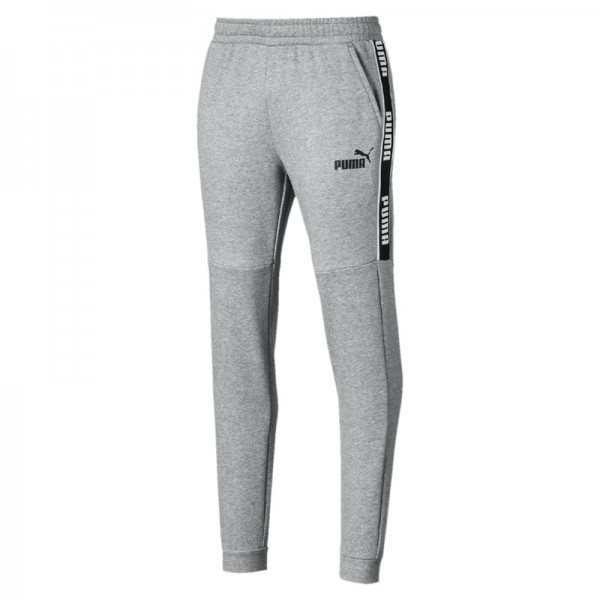 Pantaloni Puma AMPLIFIED PANTS FL