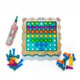Micul mester versiune glitter pentru fetite, Learning Resources