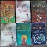 Polirom Adevarul Lux 5 Carti de Salman Rushdie 1 de la 32 lei o carte Librarie