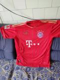 Tricou Bayern München Robben, L, Adidas