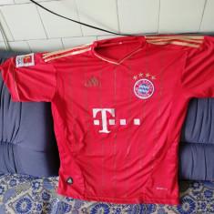Tricou Bayern München Robben