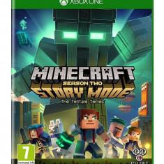 Minecraft Story Mode - Season Two Xbox One
