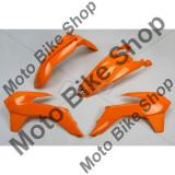 MBS Kit plastice KTM EXC 2014, portocaliu, Cod Produs: KTKIT516127