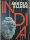 INDIA-MIRCEA ELIADE