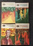 LA MEDELENI - Ionel Teodoreanu (vol. 1-4)