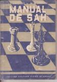 Maizelis, Judovici -Manual de sah- carte sah, Alta editura