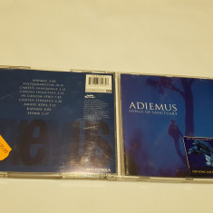 [CDA] Adiemus - Songs of Sanctuary - cd audio original