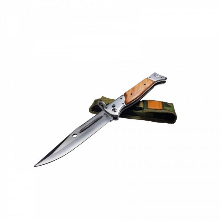Cutit, Briceag AK-47, 27 cm teaca inclusa
