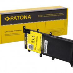 Acumulator Patona pentru Asus X555 seria C21N1347 X555 X555L X555LA X555LB seria X555LD seria X555LF