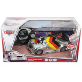 Masina Cars RC Silver Turbo Racer Max Schnell 3089584 Dickie