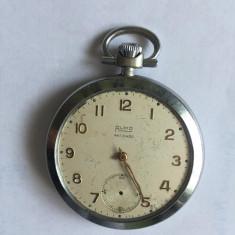 Ceas de buzunar,mecanic,,Almo''-antichock