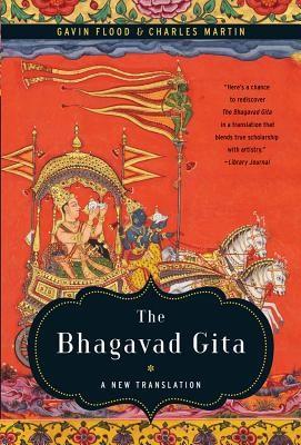 The Bhagavad Gita foto
