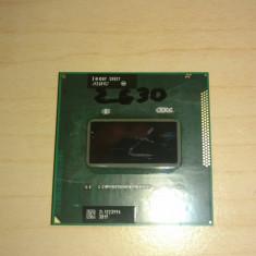 Procesor Intel Core i7-2630QM, 2.00Ghz, cod SR02Y, 2.0GHz - 2.4GHz