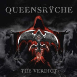 Queensryche Verdict standard jewelcase (cd)