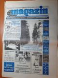 ziarul magazin 22 februarie 1996