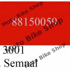 MBS Vopsea spray acrilica Happy Color rosu semnal 400 ml, Cod Produs: 88150059