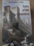 TALES OF THE ALHAMBRA (ILUSTRATA) - WASHINGTON IRVING