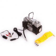 Compresor auto - accesorii incluse