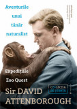 Cumpara ieftin Aventurile unui tanar naturalist/David Attenborough