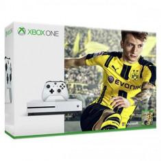 Consola Xbox One S 500 GB + FIFA 17 (Cod Download) + 1 luna acces EA