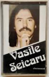 Casetă audio - Vasile Șeicaru - Citește numai la final - anul 1992 - stare bună