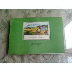 ANSICHTEN DER FERDINANDS NORDBAHN (ALBUM FOTOGRAFIE)
