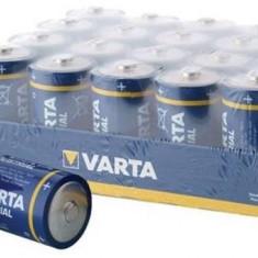 Varta Baterie alcalina Mono (D,R20) 1,5V Industrial