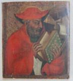LES PRIMITIFS DE BOHEME , L ' ART GOTIQUE EN TCHECOSLOVAQUE ( 1350 - 1420 ) , 1966