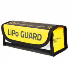 Cutie depozitare acumulator LiPo [ELECTRO RIVER]