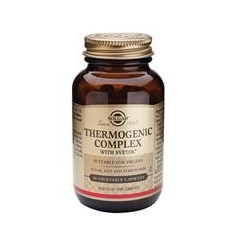 Thermogenic Complex Solgar 60cps Cod: 2414slg